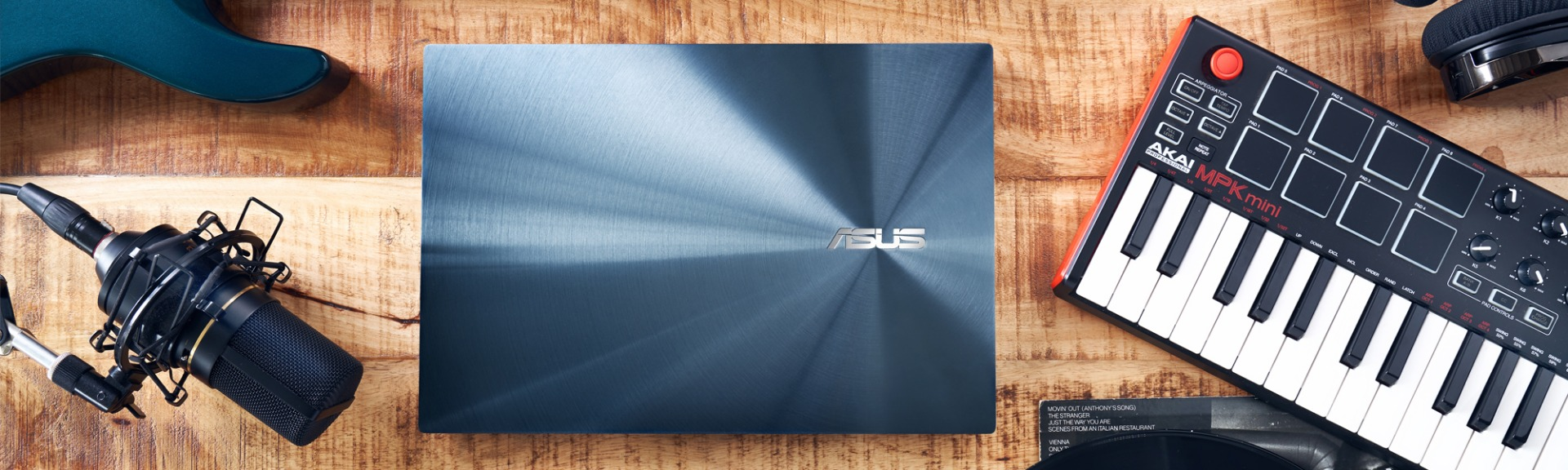 Join the ASUS Store Affiliate Programme